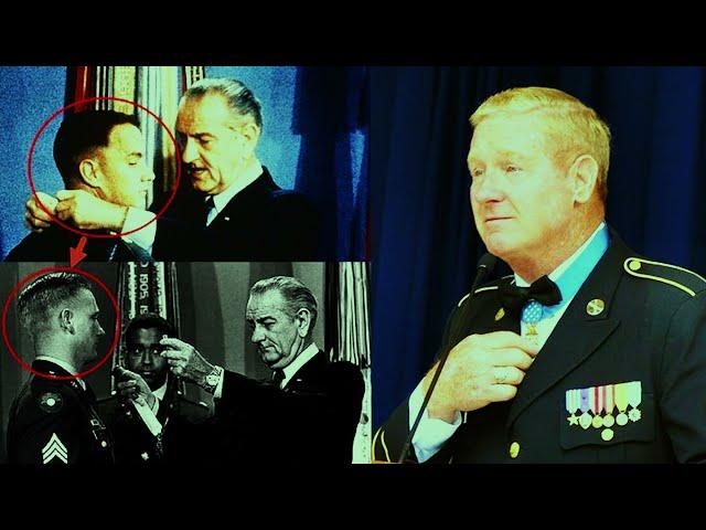 Medal of Honor SGT Sam Davis
