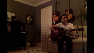 Joshua Radin - Everything'll Be Alright (Acoustic)