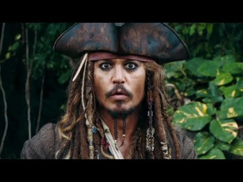 Pirates of the Caribbean: On Stranger Tides (2011) Character Trailer