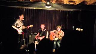 Joshua James - SXSW 2013 - FM Radio - You Are My Sunshine - Weeds