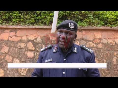 Another suspect in Rubaga boda boda murder arrested