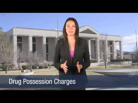 Drug Possession Charges