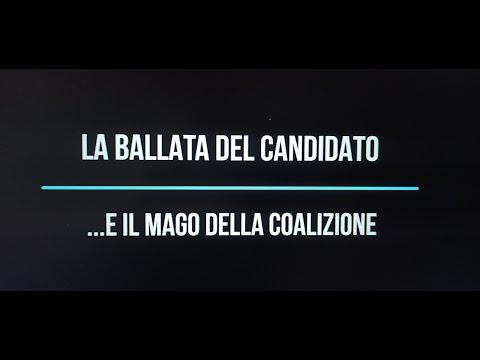 La ballata del candidato (...e il mago della coalizione)