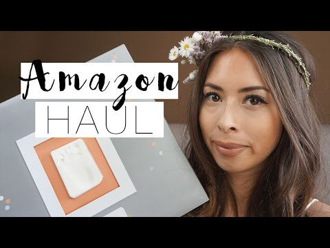 Amazon Haul | Eileena Ley