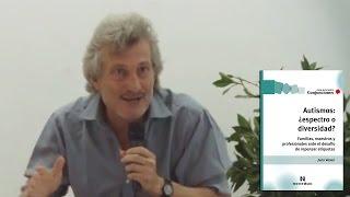Esteban Levin presenta Autismos: ¿espectro o diversidad? de Juan Vasen