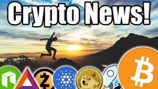Bitcoin Will Surpass Gold in Market Cap | TenX Scandal | Neo SURGE! [Crypto News]