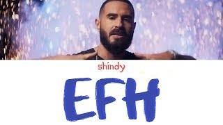 Shindy   Efh | Instrumental, Karaoke