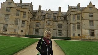 WHY ENGLISH HAVE BAD TEETH | MONTACUTE HOUSE! (373)
