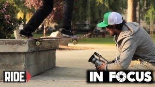 How To: Use Fisheye Lens - Skateboarding Cinematographer Mike Manzoori- In Focus