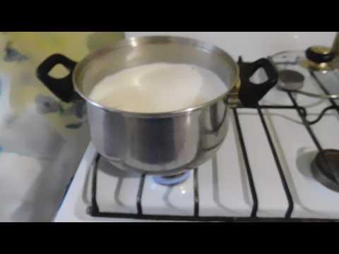 Сторож молока milk watchman
