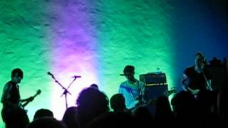 "Divine Fits - ""Shivers"" Hollywood Forever Cemetery 8/28/12"