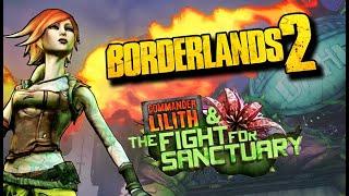 borderlands 2 commander lilith trailer song - Thủ thuật máy