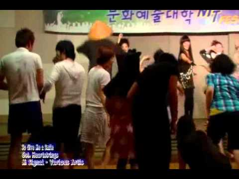 So Give Me a Smile - Ost Heartstring