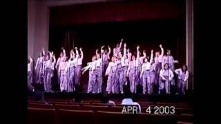 Pretend To Be Nice, Real Wild Child - Song and Dance - High School Show Choir Competition
