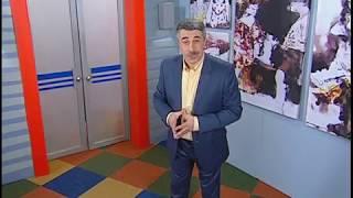 Атопический дерматит - Школа доктора Комаровского