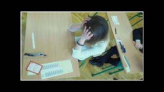 Film do artykułu: Egzamin gimnazjalny 2019....