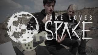 Video Jake Loves Space - The Change (Official visual)