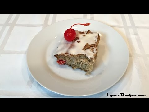 Hummingbird Bars – Lynn's Recipes