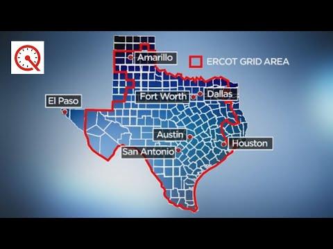 Texas Braces For Next Big Power Crisis   AM QUICKIE