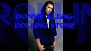 Donnie Klang-Rolling Stone(full)