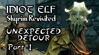 Skyrim Revisited - 060 - Unexpected Detour - Part 1