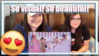 Oh My Girl - The Fifth Season SSFWL MV Reaction | Our first Oh My Girl comeback!