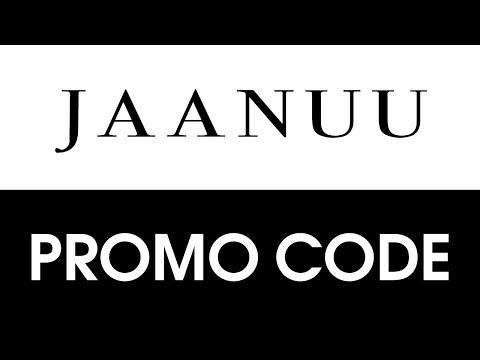 jaanuu 30 off coupon code