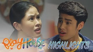 Playhouse: Shiela gets worried about Zeke | EP 26