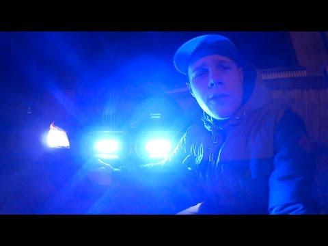 Blaulicht Auto verkauft ! Hänsch Typ 620 Hornspiel  | ItsMarvin
