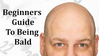 How to keep a Bald Head Healthy