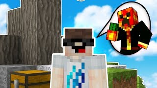 WHERE IS THE PRESTONPLAYZ DISSTRACK?| Minecraft *Q&A* SKYWARS w/ LandonMC and Justvurb
