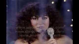 Amanda Miguel   Así No Te Amará Jamás (Video Oficial)