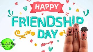 Friendship Day Status - Friendship Day Quotes in English - Friendship Day 2020