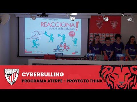 📽 Cyberbulling | Programa Aterpe – Proyecto 'Think'