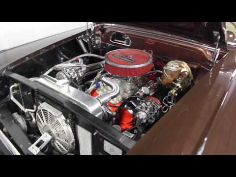 Video of '58 Impala - HX8B