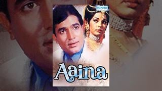 Aaina  Hindi Full Movie  Rajesh Khanna  Mumtaz   Bollywood Movie