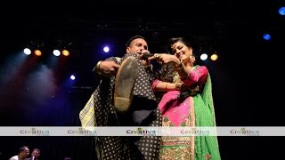 Jazzy-B & Kaur-B Live in Montreal