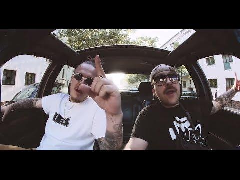 PLUSMACHER - HOTBOXEN feat. ESTIKAY ► Prod. The BREED (Official Video)