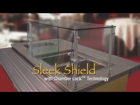 Advance Tabco Sleek Shields