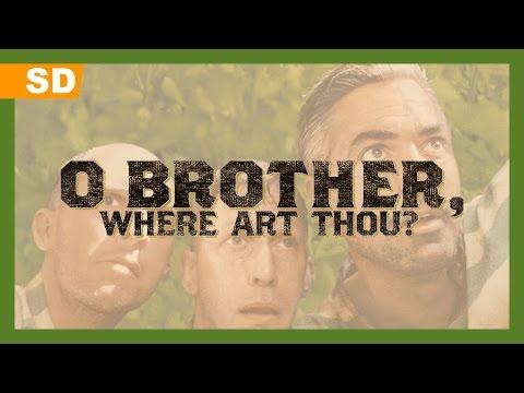 Video trailer för O Brother, Where Art Thou? (2000) Trailer