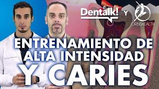 ¿Puede afectar el CrossFit a la salud bucodental? - Dentalk! ©