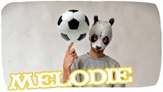 CRO - MELODIE (Official Version) [Parodie]
