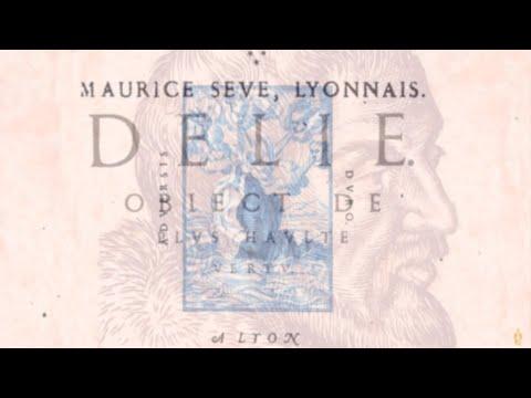 Vidéo de Maurice Scève