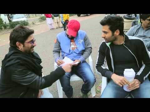Making Of Welcome 2 Karachi Jackky & Arshad Funny Moments