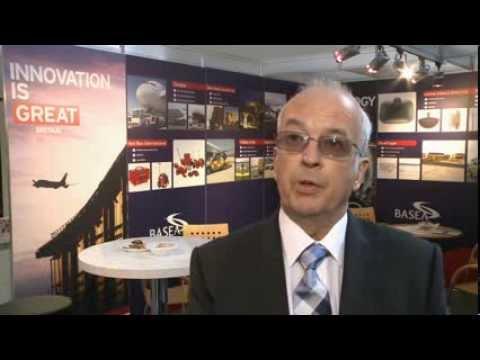 inter airport Europe 2013 - Offizielles Messevideo