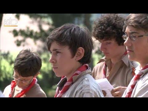 Scoutisme : une pédagogie, une progression