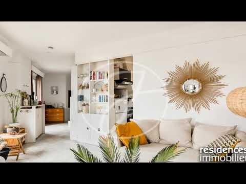 PARIS 16ÈME - APPARTEMENT A VENDRE - 565 000 € - 34 m² - 2 pièce(s) PARIS 16ÈME - APPARTEMENT A VENDRE - 565 000 € - 34 m² - 2 pièce(s)