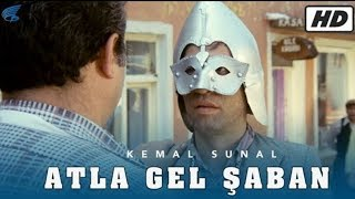 Atla Gel Şaban   HD Türk Filmi