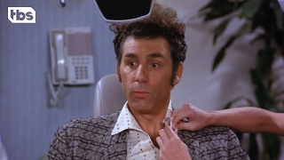 Jimmy's Down | Seinfeld | TBS