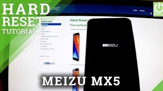 Factory Reset Meizu - ฟรีวิดีโอออนไลน์ - ดูทีวีออนไลน์ - คลิปวิดีโอ